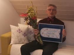 Taavi Esko - Aasta muusikaõpetaja ja koorijuht