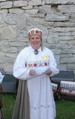 Juta Helilaid (foto: Peeter Hütt)
