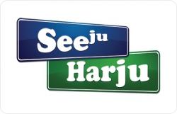 See ju Harju - Harjumaa Turismi logo