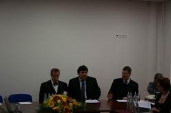 VPK:President Ilves: me ei saa Eestit koondada vaid nelja keskusesse