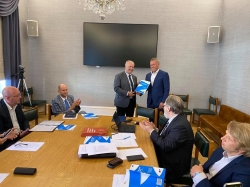 Eesti regionaalse arengu väljakutsed ning võimalikud tulevikutrendid