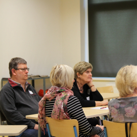 X üleriigilised õppealajuhatajate koostööpäevad 27.09.18