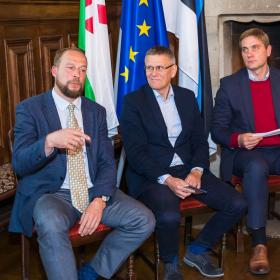 Baltic Loop Kick Off meeting 24. sept 2019